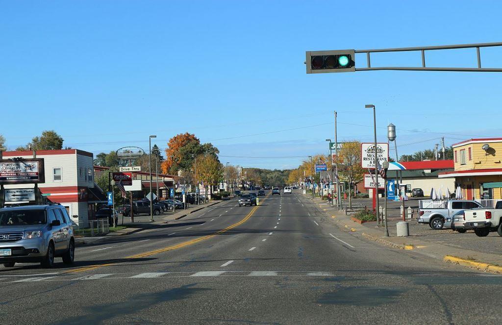 Amery_Wisconsin_Downtown