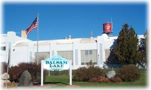 balsam-lake-sign