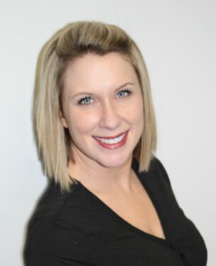 Dr. Deborah Kuntz dentist at River Birch Dental in Centuria, Wisconsin