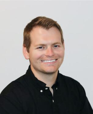 Dr. Will Putman dentist at River Birch Dental in Centuria, Wisconsin